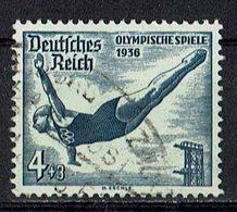 DR 1936 // Mi. 610 O - Deutschland