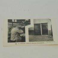 TAILLERIE DE DIAMANTS, à Westmeerbeek - Non Envoyée - Industrie