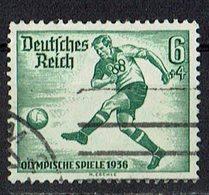DR 1936 // Mi. 611 O - Deutschland