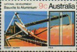 USED STAMPS Australia - National Development  -1970 - 1966-79 Elizabeth II