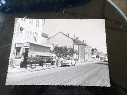 Douzy Route Nationale Hotel De La Gare, Bieres Sedan - France