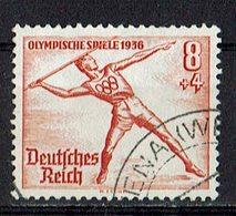 DR 1936 // Mi. 612 O - Deutschland
