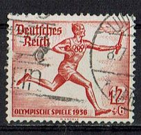 DR 1936 // Mi. 613 O - Deutschland