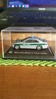 Hongwell - Mercedes - Benz C-class Sedan , Polizei . 1:76 - Automobili