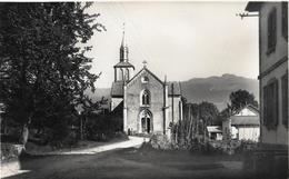 Burdignin Eglise - Autres Communes