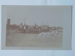 K.U.K. Kriegsmarine Marine Pola Foto Photo SMS 201 1917 - Warships