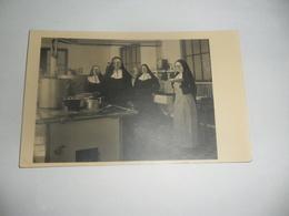Sint-pieters-leeuw Fotokaart Uit Klooster - Sint-Pieters-Leeuw