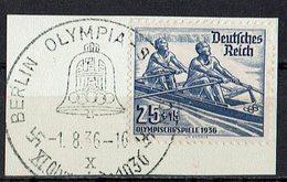 DR 1936 // Mi. 615 O - Deutschland