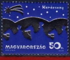 Ref. HU-V2005-1 HUNGARY 2005 CHRISTMAS, RELIGION - CAMELS, NATURE - MINT MNH 1V Sc# 3955 - Christianisme
