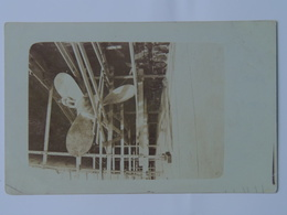 K.U.K. Kriegsmarine Marine Pola Foto Photo SMS 209 1917 - Warships
