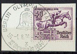 DR 1936 // Mi. 616 O - Deutschland