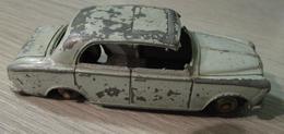 Peugeot 403 - Dinky Toys - 1/43 - Dinky