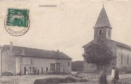 CPA Courbesseaux 54 (manque Le Dos) (pk60743) - Frankrijk