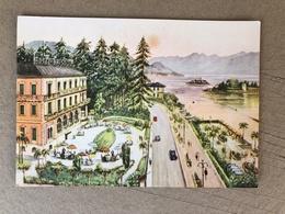 HOTEL BRISTOL STRESA LAGO MAGGIORE - Novara
