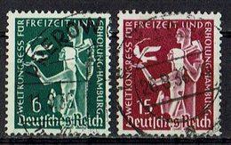 DR 1936 // Mi. 622/623 O - Deutschland