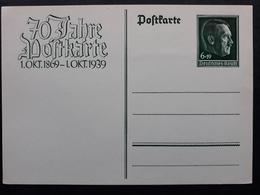 DR Ganzsache PII  Ungebraucht - Ganzsache Wurde Nicht Verausgabt (799) - Ganzsachen