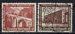 DR 1936 // Mi. 639,640 O - Deutschland
