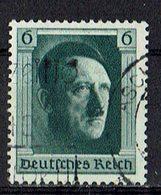 DR 1937 // Mi. 646 O - Deutschland