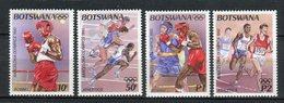 Botswana 1992. Yvert 689-86 ** MNH. - Botswana (1966-...)