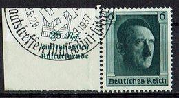DR 1937 // Mi. 650 O - Deutschland