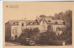 Diekirch  ,  Villa  LOLA  , ( RARE ) - Diekirch