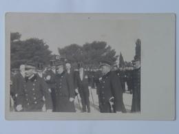 K.U.K. Kriegsmarine Marine Pola Foto Photo SMS 251 1916 Ed Rotes Kreuz Lissafeier Nr 126 - Warships
