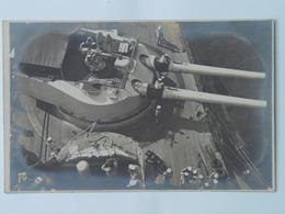 K.U.K. Kriegsmarine Marine Pola Foto Photo SMS 263 1917 - Warships