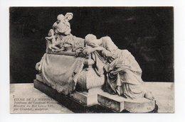Paris: Eglise De La Sorbonne, Tombeau Du Cardinal De Richelieu, Par Girardon (19-1069) - Arrondissement: 05