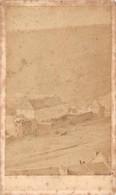 Bouillon : Foto Op Hard Karton Photo Carton (6 X 10,5 Cm) - Bouillon