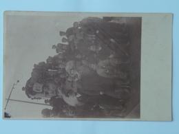 K.U.K. Kriegsmarine Marine Pola Foto Photo SMS 283 1911 - Guerra