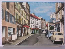 (92) - NANTERRE - RUE DU CHEMIN DE FER - (+ VEHICULES) - ETAT NEUF - Nanterre