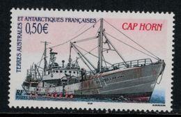 """T.A.A.F. // 2005 //  No.407 Y&T Neuf** Bateau De Pêche """"Le Cap Horn"""" - Neufs"""