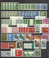 EUROPE CEPT - Germany - Collezioni