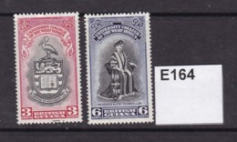 British Guiana 1951 UWI (MM) - British Guiana (...-1966)