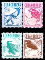 20790  Crocodiles - Birds - 2004 - MNH - Cb - 2,85 - Reptiles & Batraciens