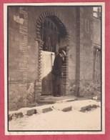 ALbARRACIN  ESPAGNE 1930 Photo Amateur Format Environ 7,5 X 5,5 Cm - Lugares