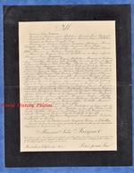 Document Ancien De 1928 - HAUTECLAIRE VILLEFRANCHE ( Rhône ) - Monsieur Jules JACQUET - Historical Documents