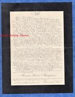 Document Ancien De 1929 - VILLEFRANCHE Sur SAONE ( Rhône ) - Monsieur Frédéric JACQUET - Historical Documents