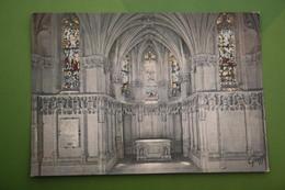 LEONARDO DA VINCI Amboise - Interieur De La Chapelle St-Hubert - Tomb Leonardo Da Vinci - Historische Persönlichkeiten
