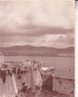 IVIZA IBIZA  ESPAGNE 1930 Photo Amateur Format Environ 7,5 X 5,5 Cm - Lugares