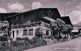Les Diablerets, Pension Les Lilas (9845) - VD Vaud