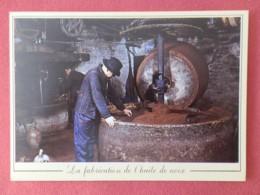 CP Les Métiers  D'Antan , 16 L'Huilier , MA 16 (057) - Autres