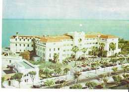 CPA MOZAMBIQUE -maputo -hôtel Polana - Mozambique