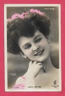 Edith Whitney - Piccolo Formato - Non Viaggiata - Artiesten