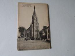 Valencienne, Eglise Du Sacré Coeur - Valenciennes