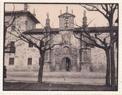 ONATE Ancienne Université ESPAGNE 1950 Photo Amateur Format Environ 7,5 X 5,5 Cm - Places