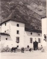 VENASQUE ESPAGNE 1950 Photo Amateur Format Environ 7,5 X 5,5 Cm - Places