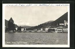 AK Ponte-Tresa, Lago Di Lugano - TI Tessin