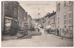 MOYEUVRE (57) RUE De La MARNE. 1929. - Autres Communes