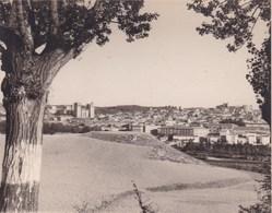 SIQUENZA 1961 Photo Amateur Format Environ 7,5 Cm X 5,5 Cm - Lugares